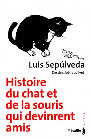 """Résultat de recherche d'images pour """"histoire du chat et de la souris qui devinrent amis"""""""