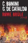 Rome brûle