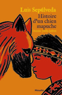 Histoire d'un chien mapuche HD DEF